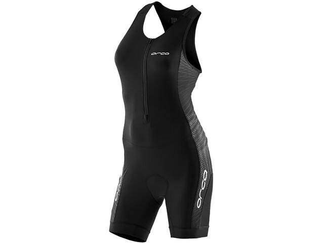 ORCA Core Race Suit Women black